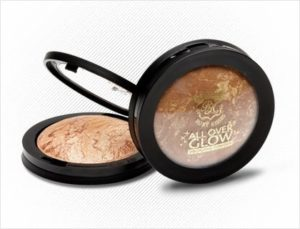 Ruby Kisses All Over Glow Bronzing Powder is designed to give a natural-looking glow. It can be purchased at Sunpay Beauty Supply in Glassboro, New Jersey, for $4.99. -Photo courtesy of amazon.com