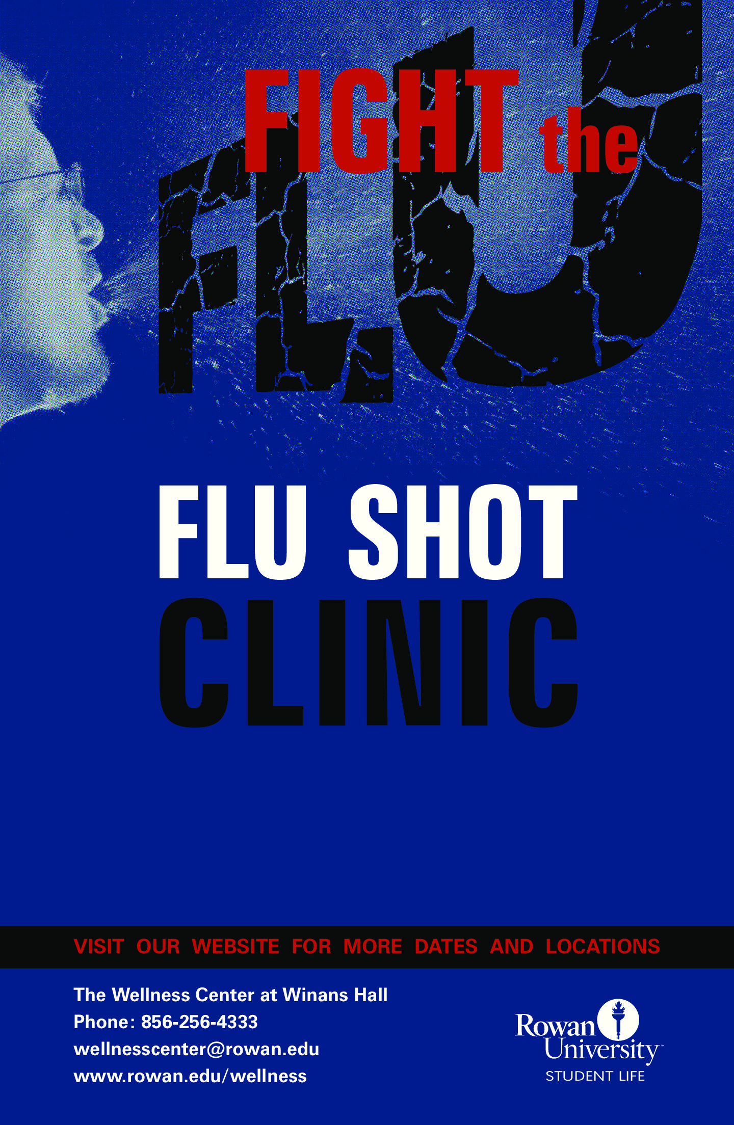 how to stop the flu