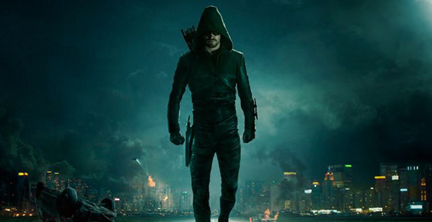 Arrow Review Blood Debts The Whit Online
