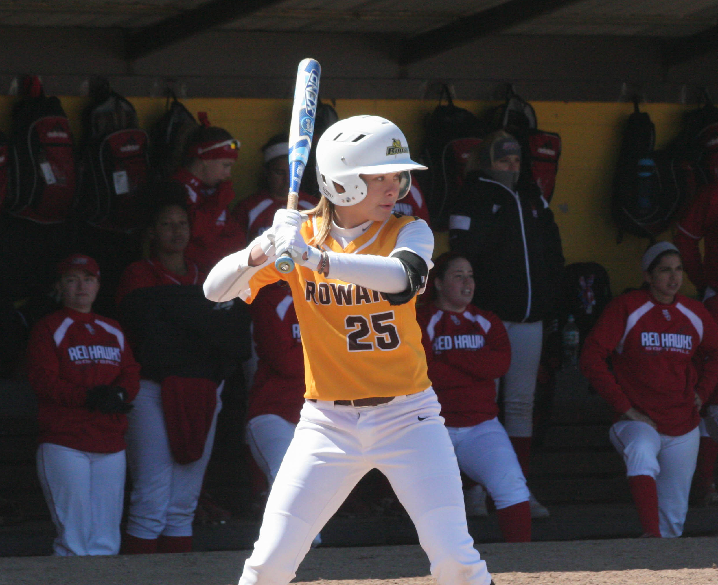 buy online dddc4 64e7a Softball swept by William Paterson, Rutgers-Newark next ...