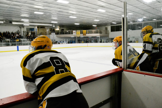 Dii Rowan Ice Hockey Facing Mixed Results Gear Up For Two Games